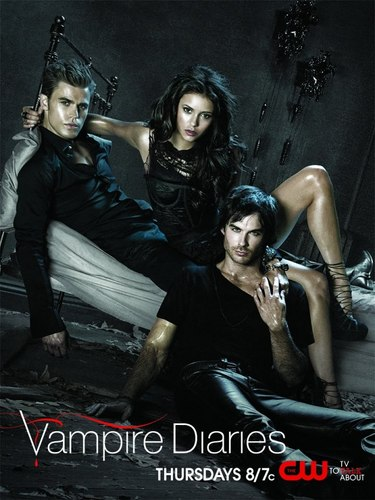 the vampire diaries new season